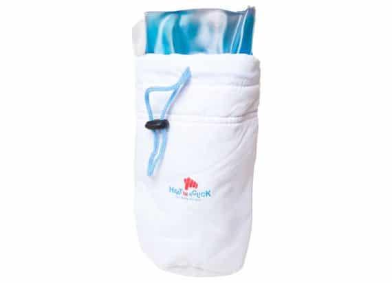 flessenverwarmer