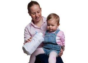 Babyfles-verwarmer