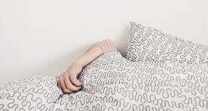 koud in bed tips