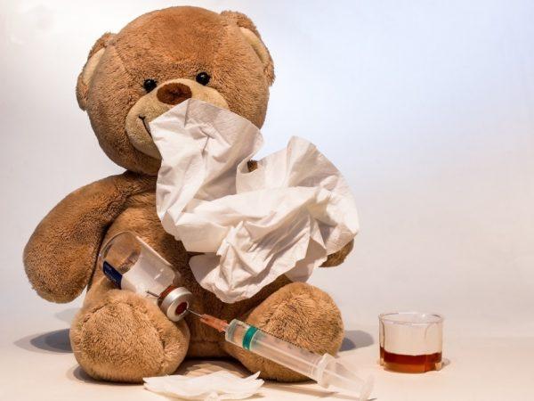 wat helpt tegen griep